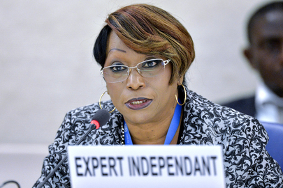 Independent Expert on Rights Situation in CAR Briefs Human Rights Council