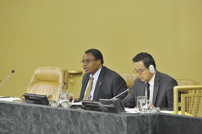 General Assembly Approves Peacekeeping Budget