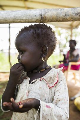 Protection of Civilians Camp, Juba