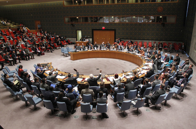 Council Adopts Resolution on Enhanced Peacekeeping Role of Regional Organizations