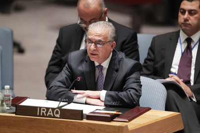 Security Council Imposes Sanctions on ISIL and ANF Associates
