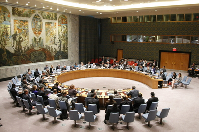 Security Council Briefed on Mission to Africa and Europe