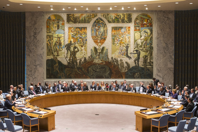 Council Summit Adopts Resolution on Foreign Terrorist Fighters