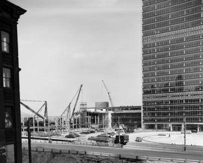 United Nations Permanent Headquarters