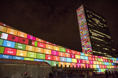 Conheça a nova Agenda 2030 para o Desenvolvimento Sustentável