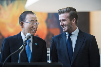 how to become a unicef youth ambassador
