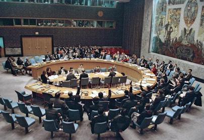 Security Council Approves Establishment of UNAVEM III
