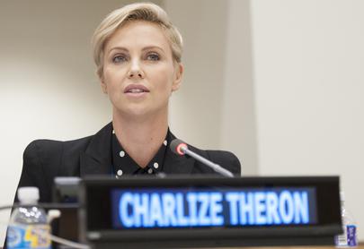 UN Messenger of Peace Addresses High-Level UNAIDS Event