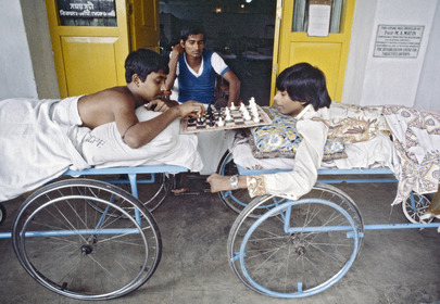International Year for Disabled Persons (IYDP): 1981