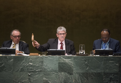Conclusion of 70th General Debate of General Assembly