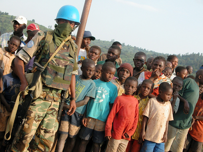 South Kivu Receives Safe Haven Reinforcements
