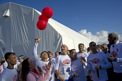 UNIFIL Marks World AIDS Day