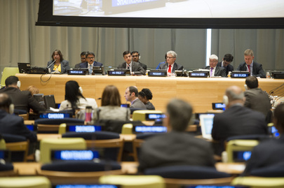 Assembly Discusses Implementation of Istanbul Programme of Action for LDCs