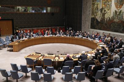 Security Council Debates Countering Terrorism