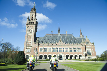International Court of Justice Marks 70th Anniversary