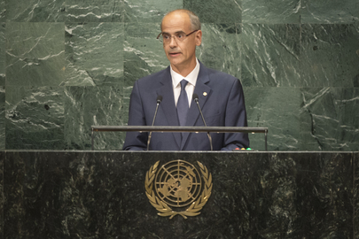 Prime Minister of Andorra Addresses General Assembly