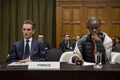 ICJ Delivers Verdict in Case of Equatorial Guinea v. France