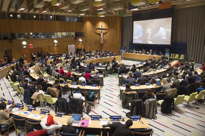 2017 ECOSOC Youth Forum