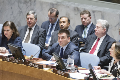 Security Council Debates Protection of Critical Infrastructure Against Terrorist Attacks