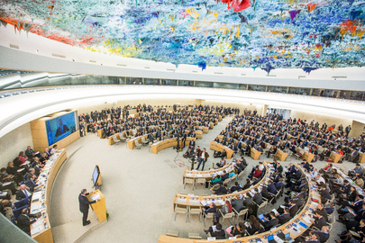 High-level Segment of Human Rights Council