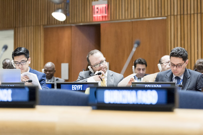 Event on Financing Sustainable Development Goals