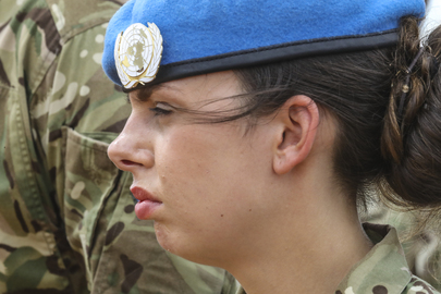 Additional British Troops Join UNMISS to Provide Engineering, Medical Support