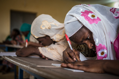 MINUSMA Supports Peace Through Adult Literacy Programme