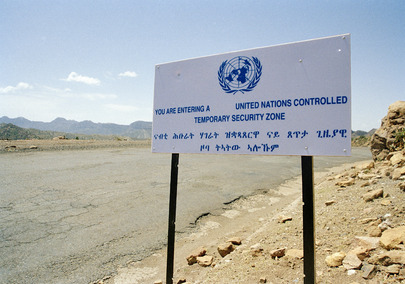 United Nations Mission in Eritrea and Ethiopia(UNMEE)