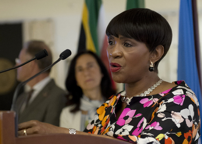 UNOG Marks Nelson Mandela International Day