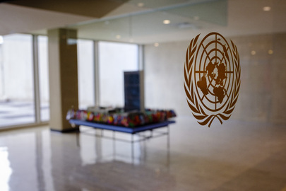 Guided Tour Route at UNHQ