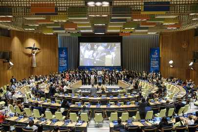 International Human Rights Summit