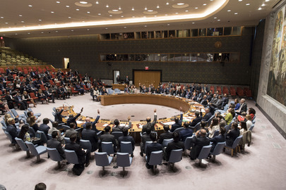 Security Council Imposes Fresh Sanctions on DPRK