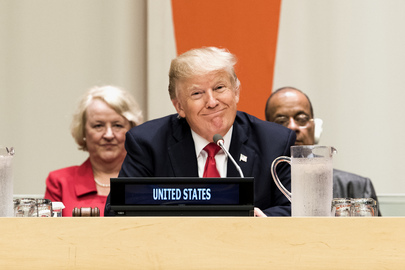 High-level Meeting on UN Reform Convened by United States