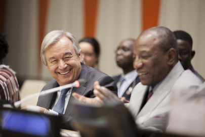 High-level Event on African Union Demographic Dividend Roadmap