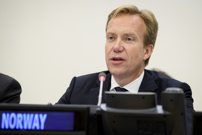 Ministerial Event on Reaffirming Commitment to Youth, Peace and Security Agenda