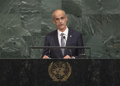 Prime Minister of Andorra Addresses General Assembly