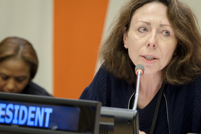ECOSOC Briefed by Deputy Secretary-General on Repositioning UN Development System