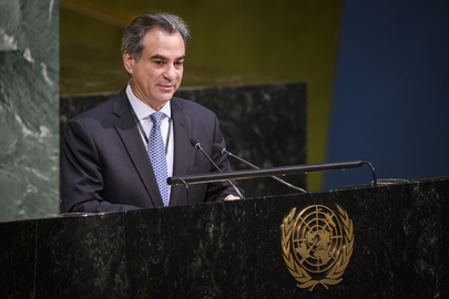 General Assembly Debates UN Reform, Strengthening UN System