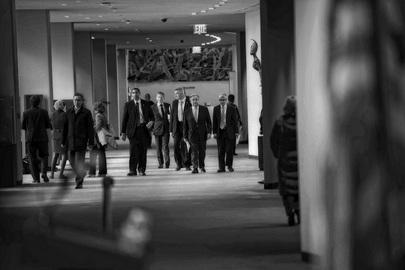 Secretary-General Addresses Press on Libya