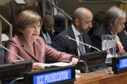 ICC States Assembly Holds 16th Session