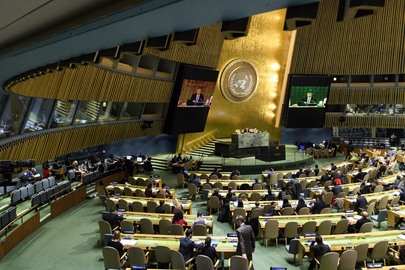 General Assembly Seventy-second session: 74th Plenary Meeting