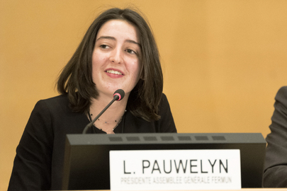 FerMUN 2018 Conference Takes Place in Geneva