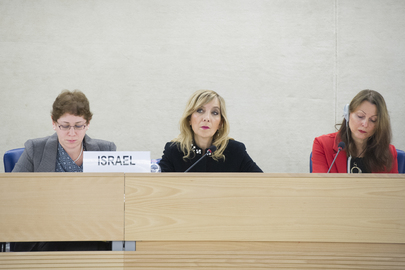 Human Rights Council Universal Periodic Review Working Group