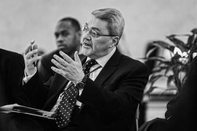 GA President Holds Morning Dialogue with UN Representatives