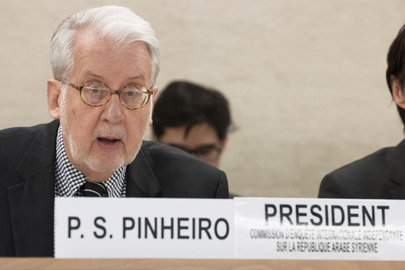 37th Session of the Human Rights Council