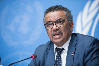 Ebola Virus Disease outbreak in the Democratic Republic of Congo Press Conference