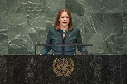 President of General Assembly Opens Annual Debate