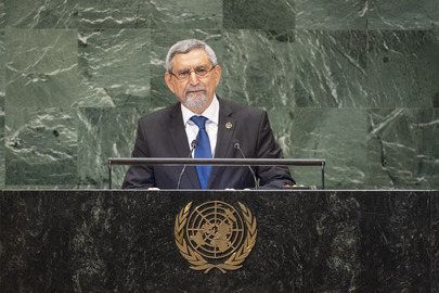 President of Cabo Verde Addresses General Assembly