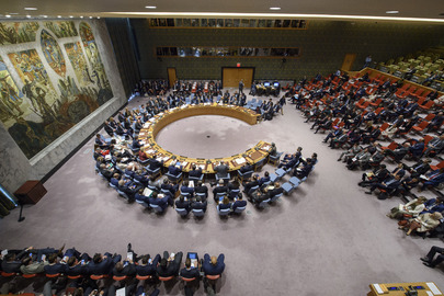 Security Council Considers Non-proliferation and DPRK