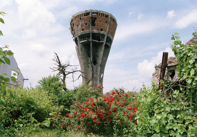 Croatia: United Nations Transitional Authority in Eastern Slavonia, Baranja and Western Sirmium (UNTAES)